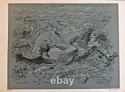 André Masson Erotic Lithography Aix-en-provence Surrealism Expressionism
