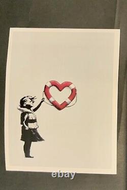 Banksy X Post Modern Vandal The Louise Michel 2020