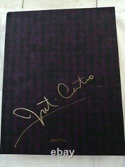 Inti Castro Luxury Grand Box With 2 Lithographs Hand Enhanced 100 Exp