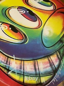 Kenny Scharf Kalorzi (not Monopoly, Banksy, Jonone, Ron English, Basquiat)