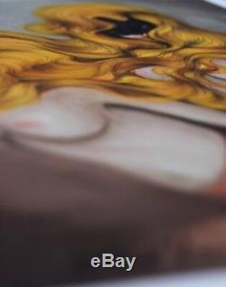 Lithograph Signed Miss Van C215 Invader Banksy Blek Miss Tic Jonone Obey Art