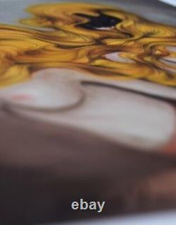 Lithography Miss Van Signed C215 Invader Banksy Blek Miss Tic Jonone Obey Art