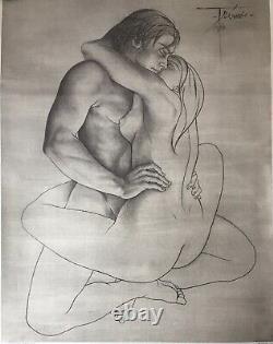Lithography Pierre-yves Trémois