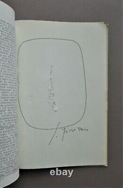 Lucio Fontana Concetto Spaziale, 1965