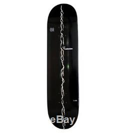Skateboard Deck Zevs 100ex Kaws Invader Banksy Imbued Jonone Obey Art Futura Jr