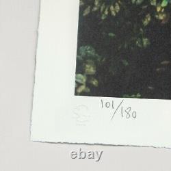 JR Finding Hope Edition de 180 Numéroté et signé no banksy SEEN OBEY