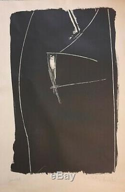 Olivier Debre 1920 1999